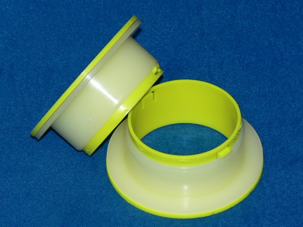 Hand Spin Stretch Wrap Applicator
